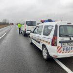 Dosar penal întocmit de polițiști pentru conducere sub influența alcoolului
