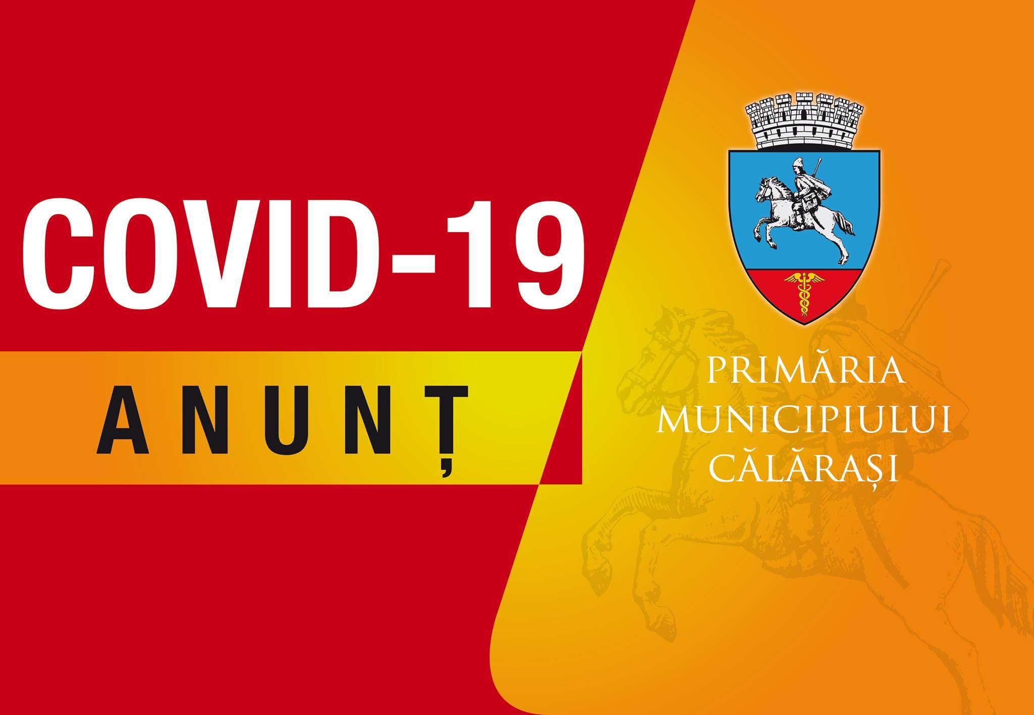 MĂSURI PRIVIND CIRCULAȚIA PERSOANELOR ÎNCEPÂND CU DATA DE 25.10.2021